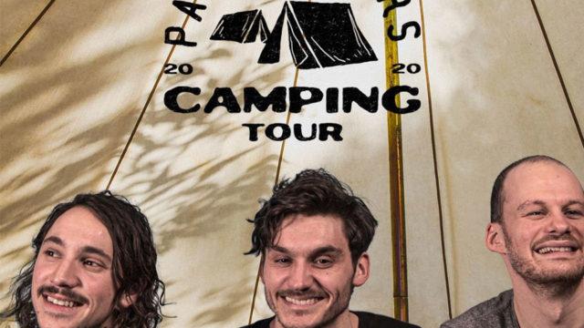 Campingtour