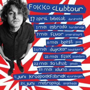 Fokko clubtour